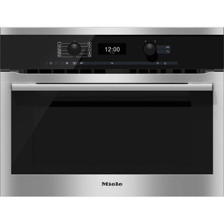 Miele H 6300 BM RVS Inbouw Oven