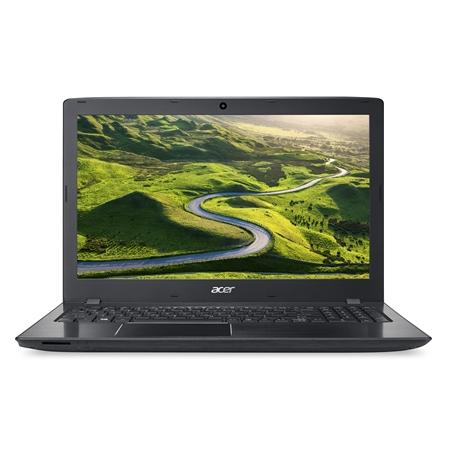 Acer Aspire E5-575-57V zwart