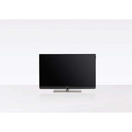 Loewe bild 3.40 Full HD LED TV grafietgrijs