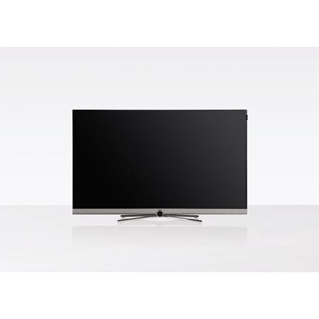 Loewe bild 5.55 4K OLED TV grafietgrijs