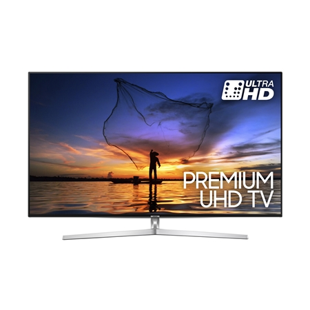 Samsung UE55MU8000 4K LED TV