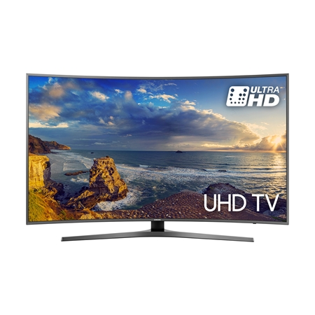 Samsung UE55MU6670 4K LED TV