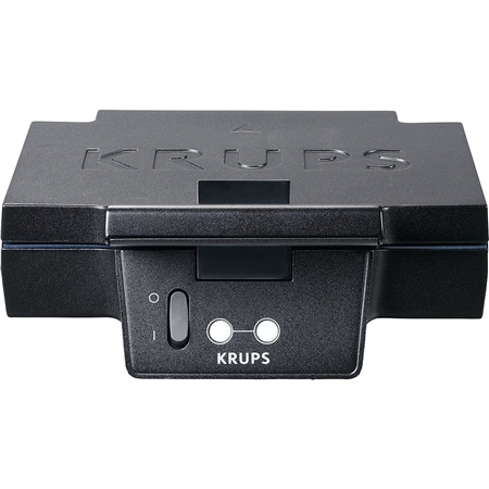 Krups FDK452 Tosti-apparaat