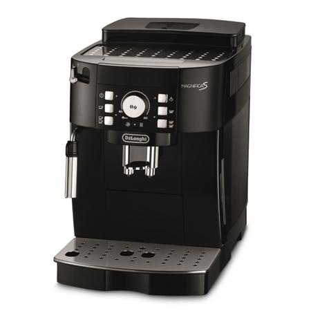 DeLonghi ECAM21.117.B zwart Espressomachine