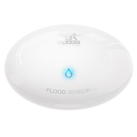 Fibaro Flood Sensor ZW5