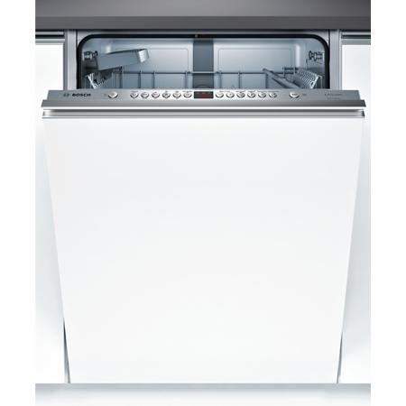 Bosch SBV46IX07N Volledig Geïntegreerde Vaatwasser