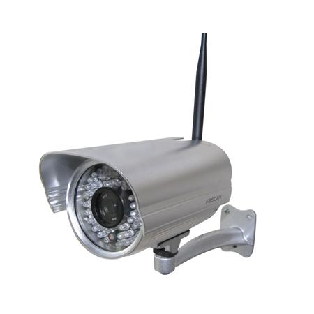 Foscam FI9805W Outdoor HD Camera