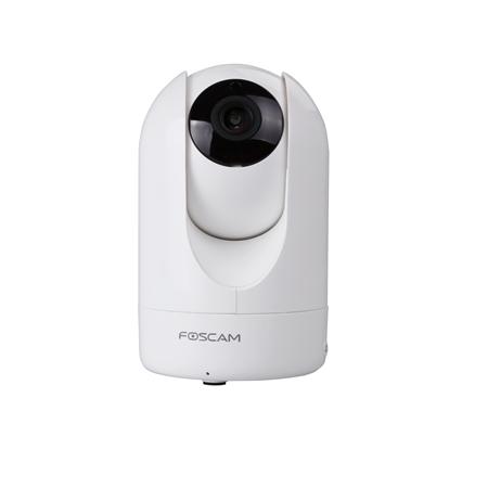Foscam R4 HD camera wit