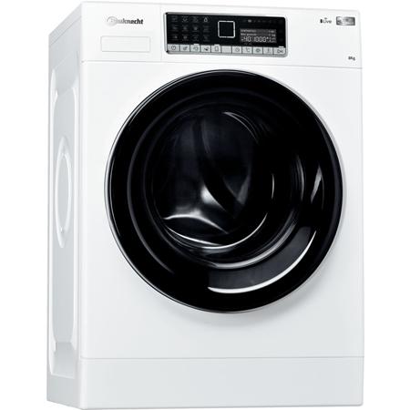 Bauknecht WA ECO 8385 KONN Wasmachine