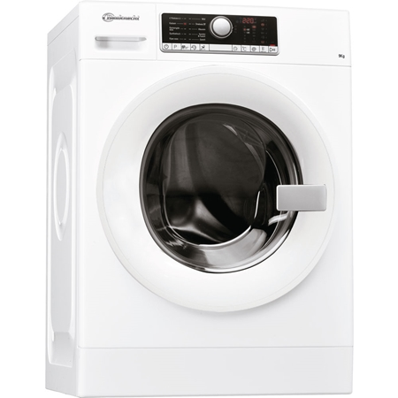 Bauknecht WA ECO 9181 Wasmachine