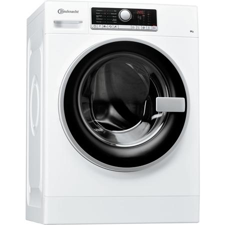 Bauknecht WA ECO 7180 wit Wasmachine