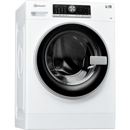 Bauknecht WA ECO 9281 wit Wasmachine