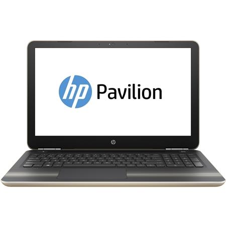 Hewlett Packard Pavilion 15-au110nd goud