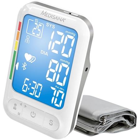Medisana BU550 Bloeddrukmeter