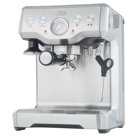 Solis Caffespresso Pro (Type 117)