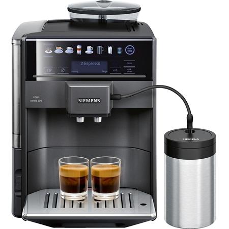 Siemens TE613209RW Espressomachine