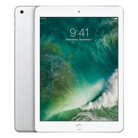 Apple iPad 2017 32GB 4G Zilver