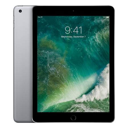 Apple iPad 2017 WiFi 32GB Space Gray