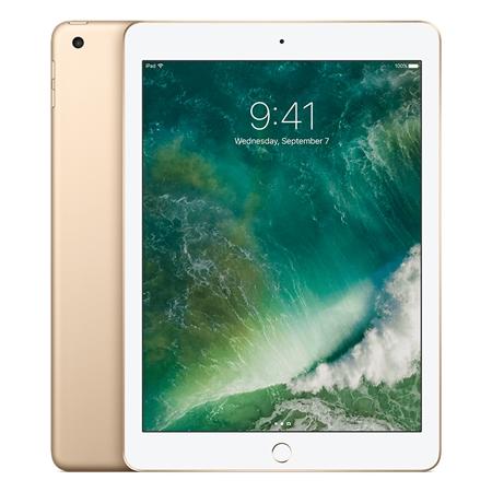 Apple iPad 2017 WiFi 128GB Goud