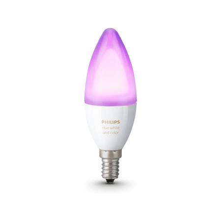 Philips Hue White en Color E14