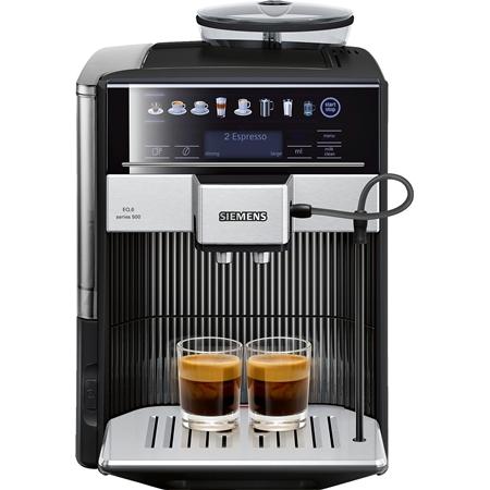 Siemens TE615209RW Espressomachine