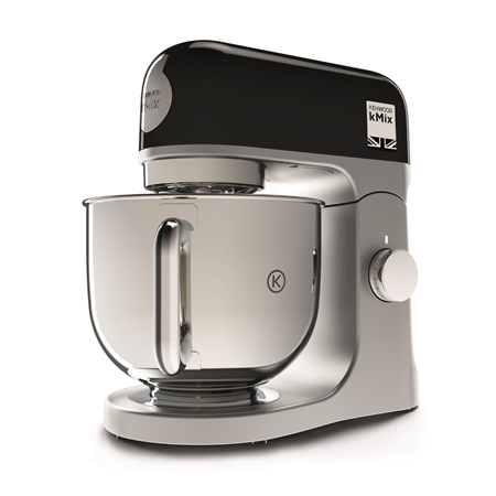 Kenwood KMX750BK kMix Keukenmachine Zwart
