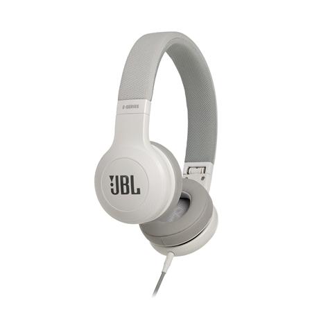 JBL E35 wit