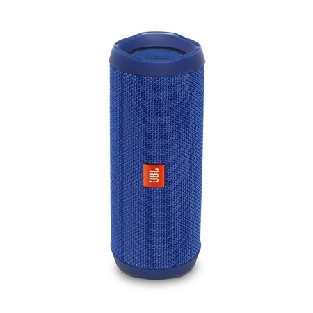 JBL Flip 4 blauw