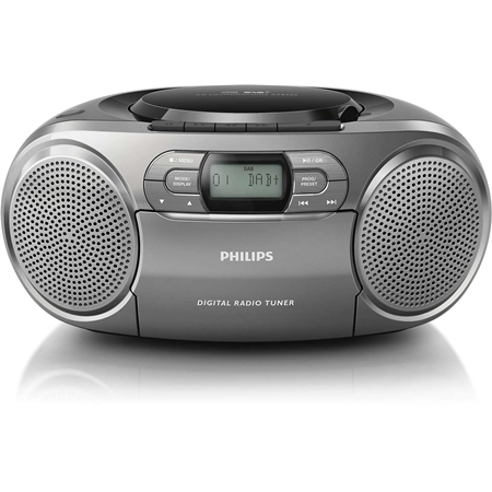 Philips AZB600/12 DAB+