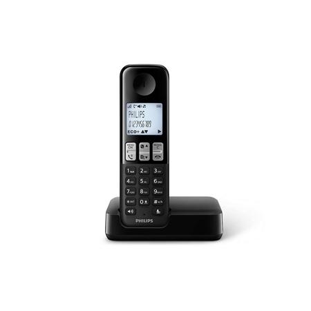 Philips D2301B/22