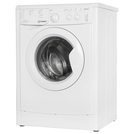 Indesit IWC 51451 EU Wasmachine