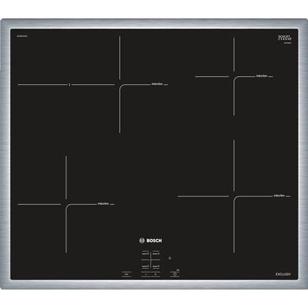 Bosch NIF645CB1M Exclusiv Inductie Kookplaat