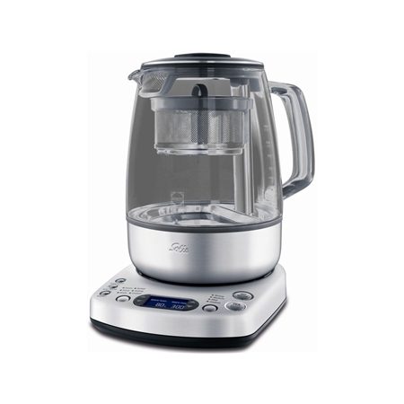 Solis Tea Maker Prestige (Type 585)