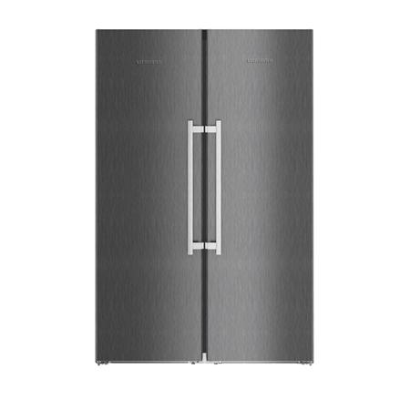 Liebherr SBSbs 8673-20 Amerikaanse Side by Side koelkast
