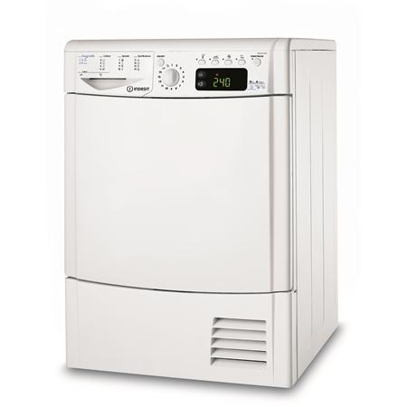Indesit Warmtepompdroger IDPE G45X ECO