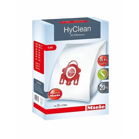 Miele HyClean 3D Efficiency F/J/M