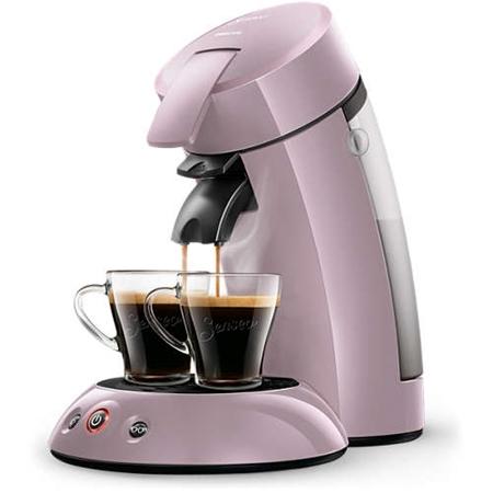 Philips HD7817/30 Koffiepadmachine Violet Hush