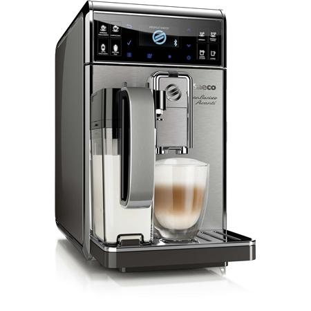 Philips Saeco GranBaristo Avanti HD8977/01 Espressomachine
