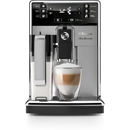 Philips Saeco PicoBaristo HD8927/01 Espressomachine