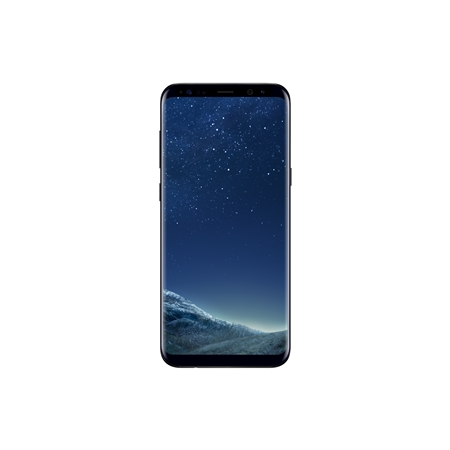 Samsung Galaxy S8+ 64GB zwart