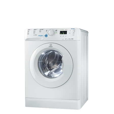 Indesit XWA 71483X W EU wit
