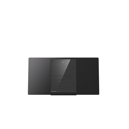 Panasonic SC-HC402EG-K zwart