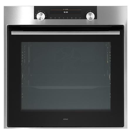 ATAG ZX6511D RVS Inbouw Oven