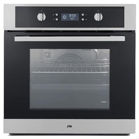 Etna OM370RVS RVS Inbouw Oven