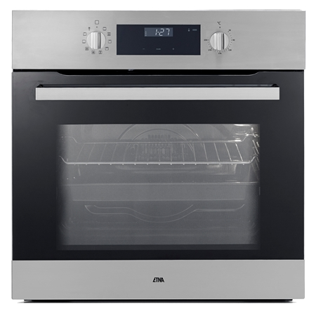 Etna OM965RVS RVS Inbouw Oven