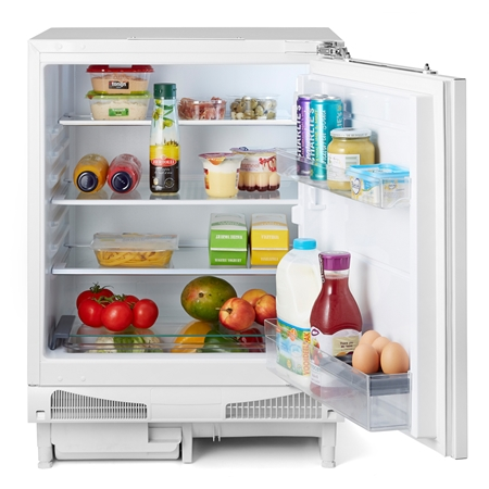Pelgrim OKG260 wit Onderbouw koelkast
