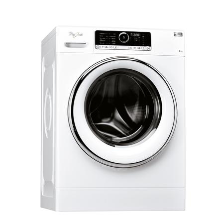 Whirlpool ZEN wasmachine FSCR80428 nu 499,- na cashback