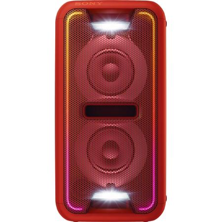 Sony GTK-XB7R oranje-rood