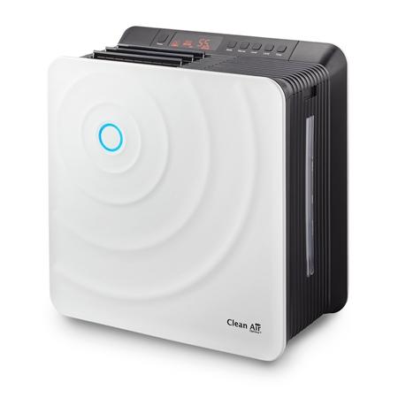 Clean Air CA803 zwart-wit