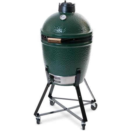 Big Green Egg Medium met onderstel Barbecue